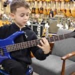 What Is the Best Bass Guitar for Small Hands?