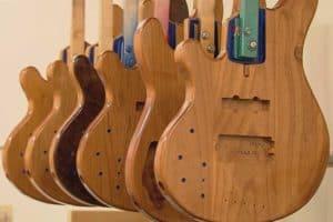 7 Best American-Made Bass Guitars