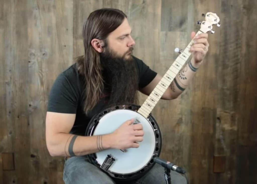 best banjo songs