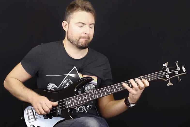 best bass guitar for small hands