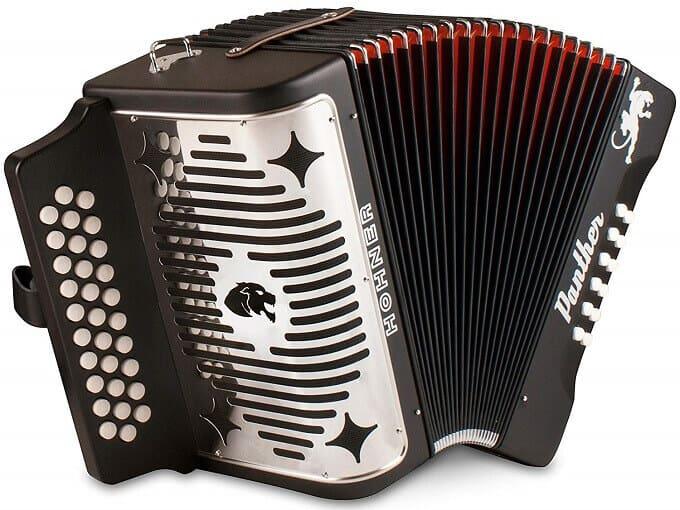 accordion history