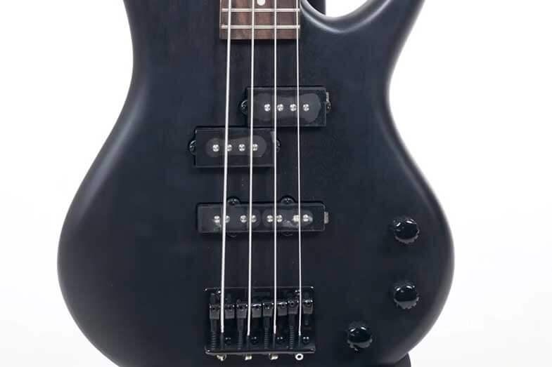 passive bass