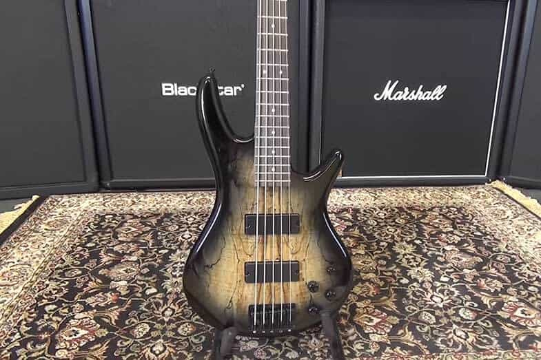 What Are The Differences Between Four and Five String Bass Guitars?