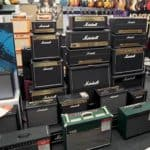 What Are the Differences Between a Bass Amp and a Guitar Amp?
