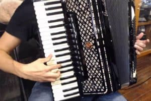 How Long Does It Take To Learn Accordion?