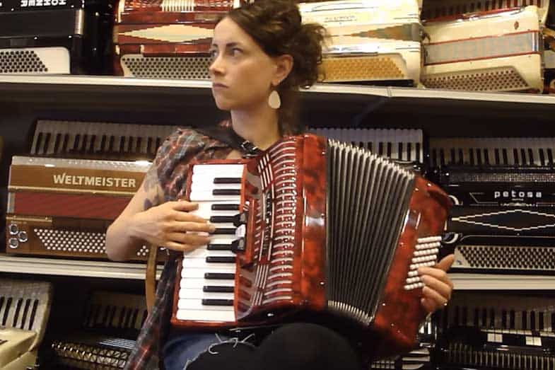 How Long Does It Take To Learn Accordion? | Musical ...