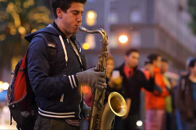 Pros and Cons of Playing Saxophone