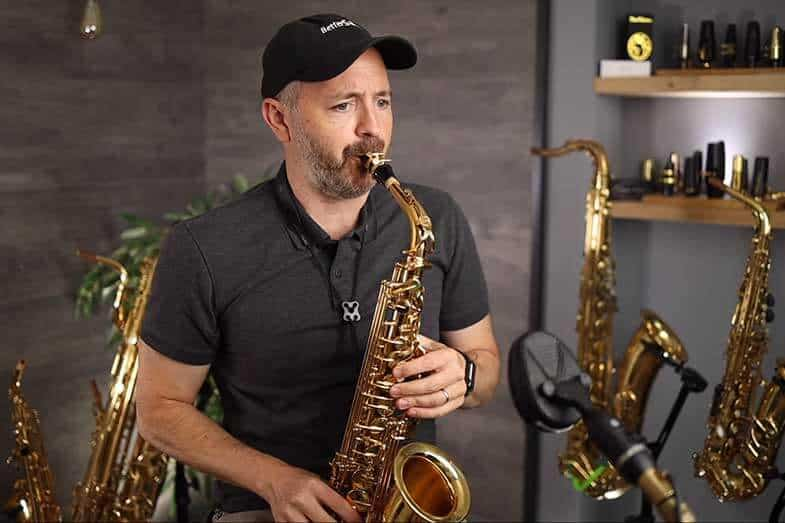 pros and cons of sax