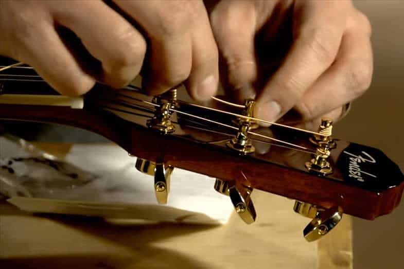 What Is the Difference Between Acoustic and Electric Guitar Strings?
