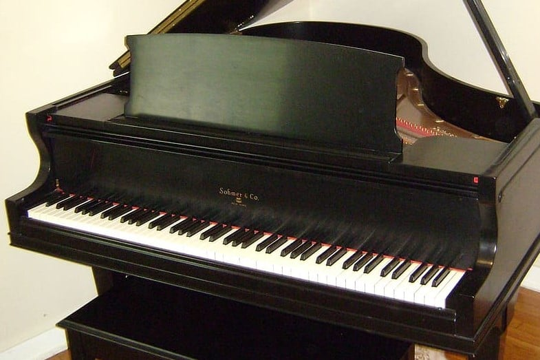 How Much Does a Grand Piano Cost?