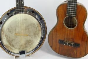 Banjo Vs Ukulele – What Are the Differences?