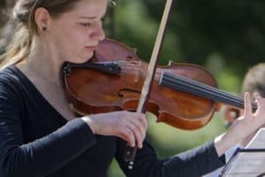 Is the Violin the Hardest Instrument to Play?