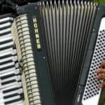 Piano Accordion Vs Button Accordion - Key Differences