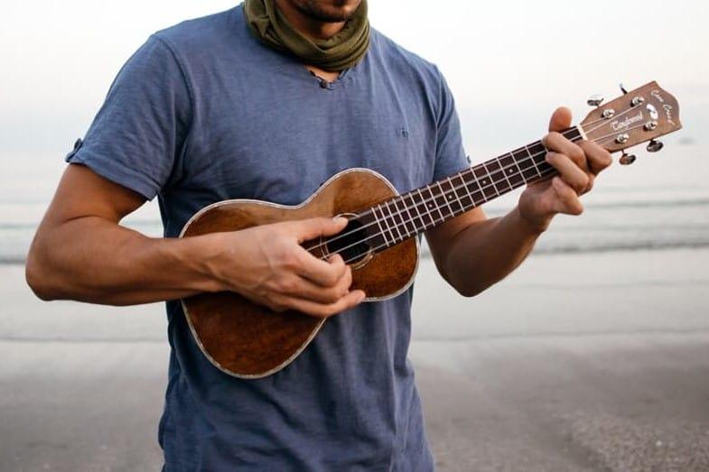 ukulele versus banjo