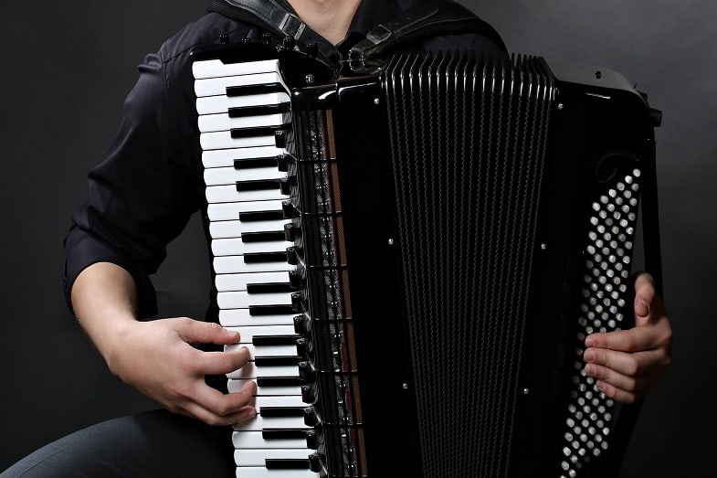 Best Accordion – Top 10 Button and Piano Accordions