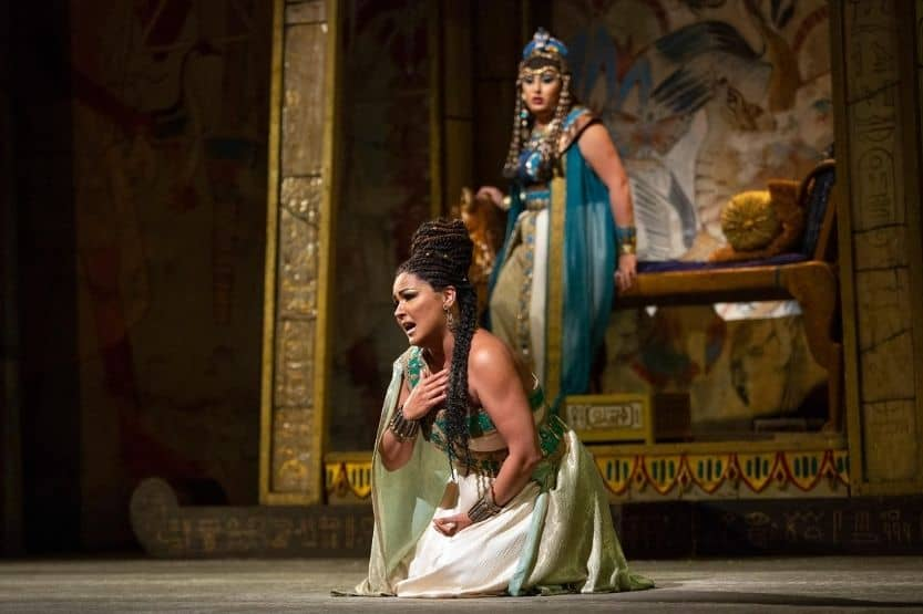 List of Operas Worth Watching [30 Most Famous Operas]