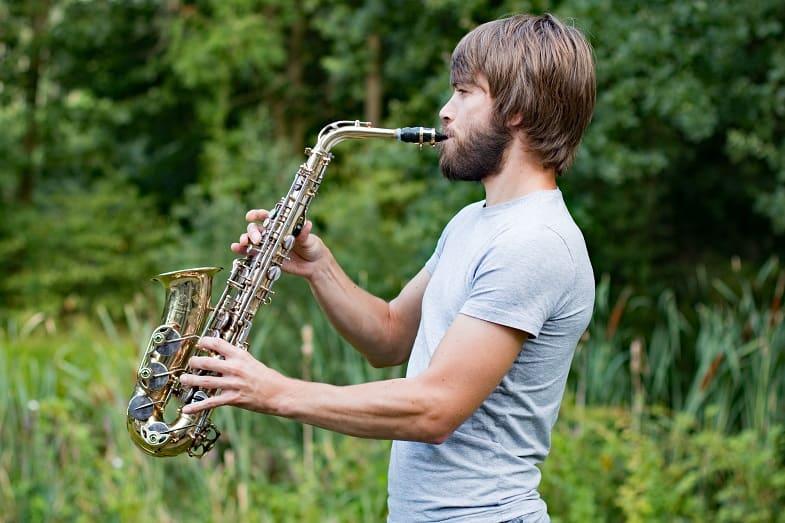 Best Saxophones – [Alto, Tenor, Soprano, and Bari]