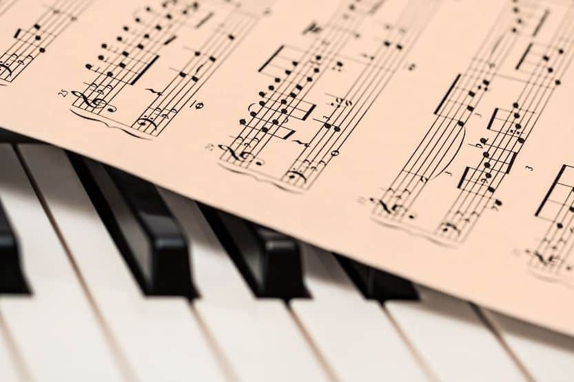 best way to learn to play piano
