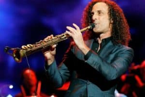 What Instrument Does Kenny G Play? [Kenny G Instrument]