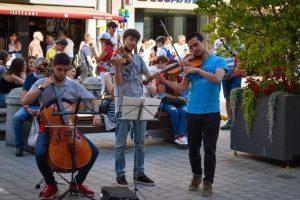 Cello Vs Violin – What are the Differences?
