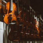 Types of Violins [10 Different Violin Types]
