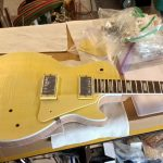 Best DIY Build-Your-Own Guitar Kits - Electric and Acoustic [Reviews]