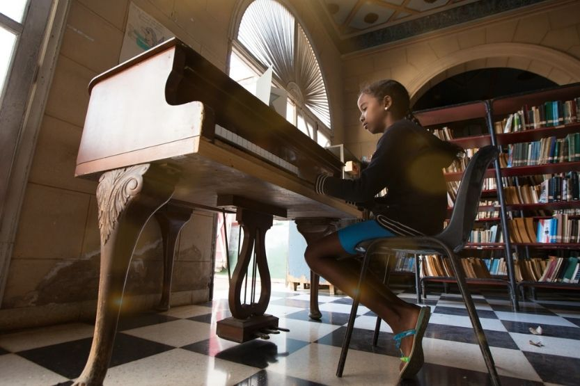 how hard is it to learn to play the piano