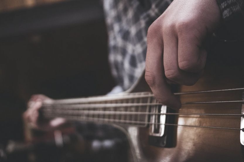 How Many Strings Does a Bass Guitar Have?