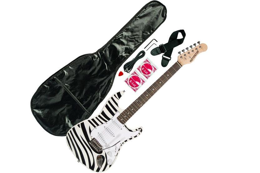 huntington guitars review
