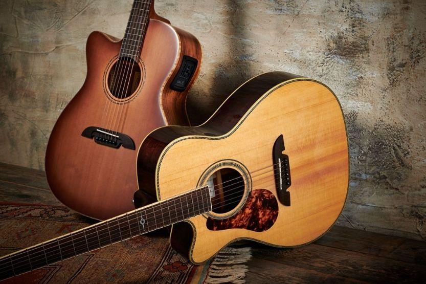 Alvarez Artist Guitar Specs and Review