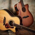 Alvarez-Yairi Guitar Specs and Review