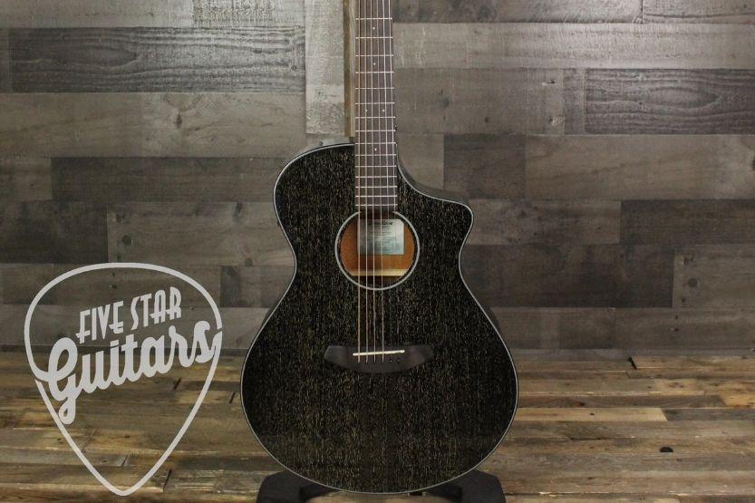 Breedlove Rainforest S Guitar