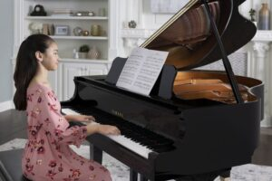 Read more about the article Yamaha Baby Grand Pianos Specs and Review
