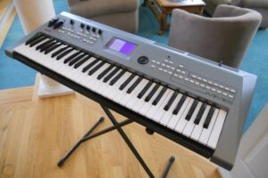Read more about the article Yamaha MM6 Specs and Review