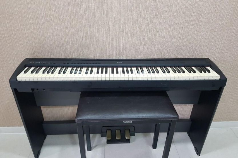 Yamaha P-85 Specs and Review