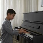 Yamaha Upright Pianos [Specs and Review]