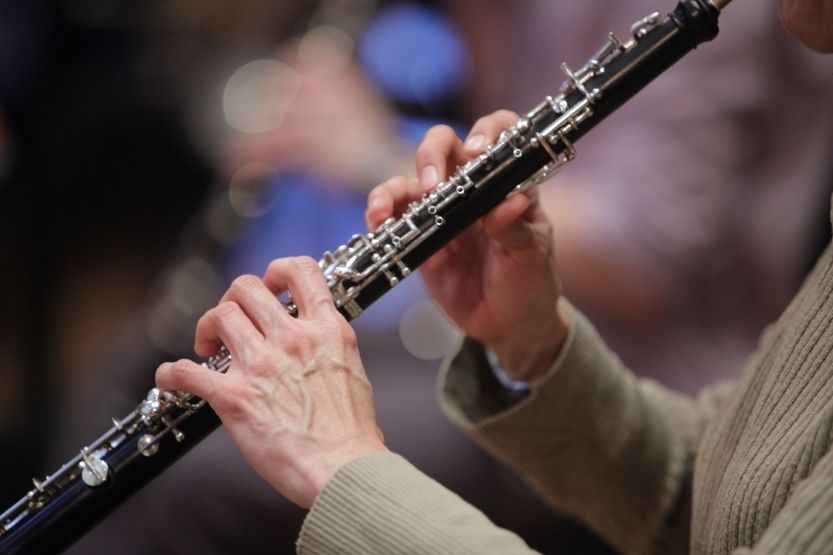 clarinet vs oboe