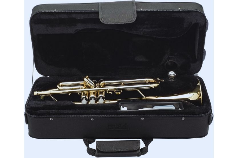 jean paul usa tr-330 standard student trumpet review