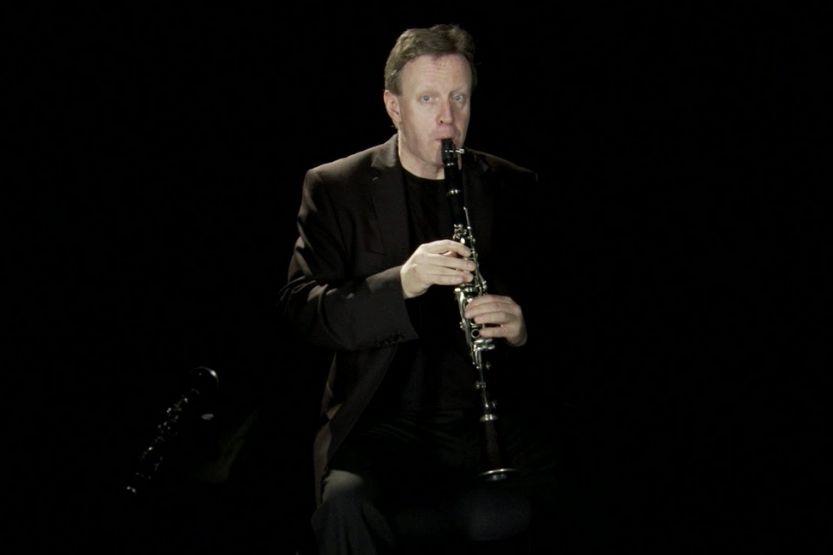 oboe vs clarinet difficulty