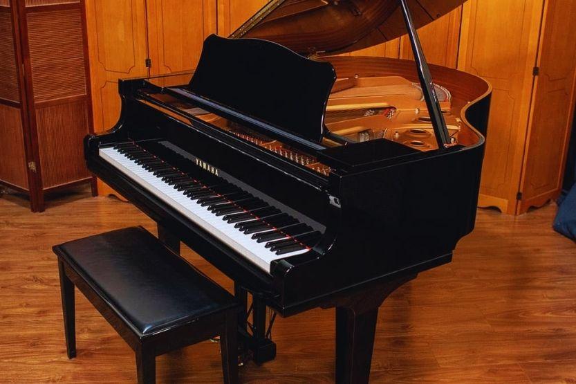 yamaha baby grand piano models