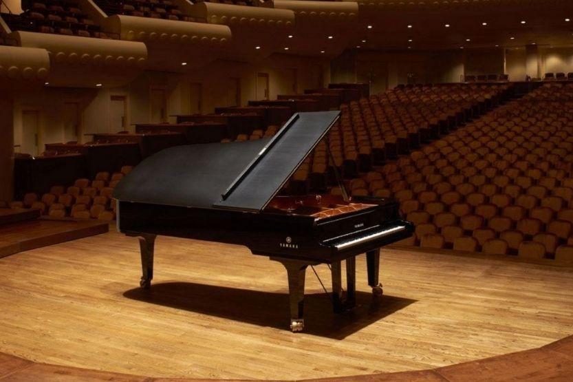 yamaha grand piano models