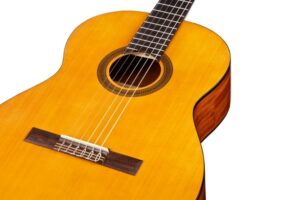 Read more about the article Cordoba C1 Acoustic Guitar Specs and Review