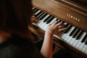 Read more about the article Is a Piano a String Instrument?