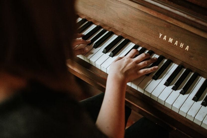 Is a Piano a String Instrument