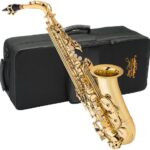 Jean Paul AS-400 Alto Saxophone Specs and Review