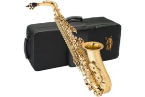 Read more about the article Jean Paul AS-400 Alto Saxophone Specs and Review