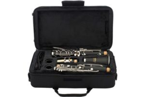 Read more about the article Jean Paul CL-300 Student Clarinet Specs and Review