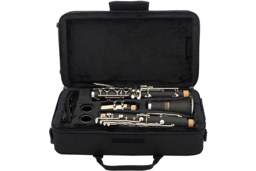 Jean Paul CL-300 Student Clarinet