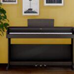 Yamaha Arius Digital Piano Specs and Review