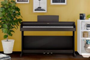 Read more about the article Yamaha Arius Digital Piano Specs and Review